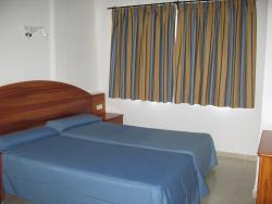 El Pinar Aparthotel