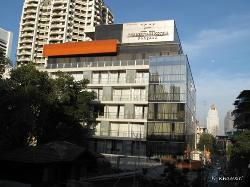 The Heritage Bangkok