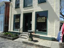 Steininger's Chocolates & Cafe