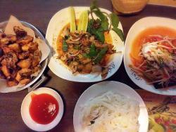Tam Mua Klong Luang