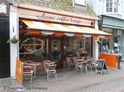 Java Coffee Lounge