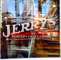 Jerry's Burger Bar