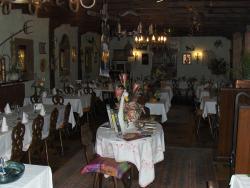 Hôtel Restaurant au Cheval Noir