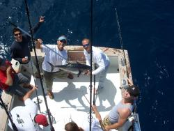 Outriggers Sport Fishing Charters