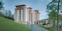 ‪Hampton Inn & Suites Knoxville Papermill Drive‬