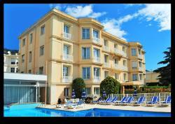 Hôtel Carlton – Beaulieu-sur-mer