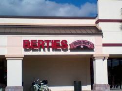 Berties Luncheonette