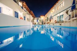 Hotel Iliana Panormos