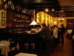Le Casarolle Restaurant