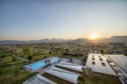 Hotel Leonardo da Vinci Terme & Golf