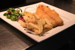 St Andrews Restaurant