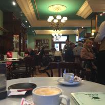 Cafe de Pombo