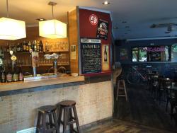 La Cervesería Clandestina