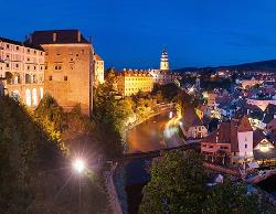 Cesky Krumlov Walking City Tour