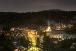 Stowe Village