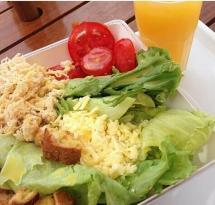 Mister Salad