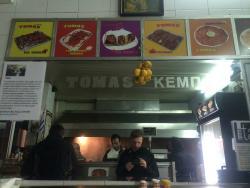 Tomas Kebab
