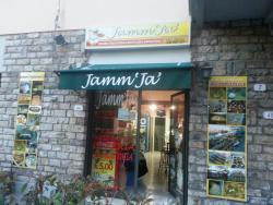 Pizzeria Jamm 'Ja'