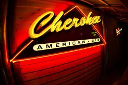 Playoff Cherokee Bar