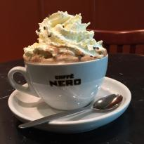Caffe Nero - Cross Street
