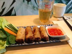 Little BÚN - Vietnamese Noodle Shop