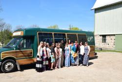 Celtic Winery Tours
