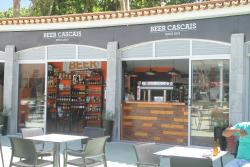 Beer Cascais