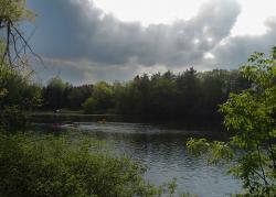 Pinehurst Lake Conservation Area
