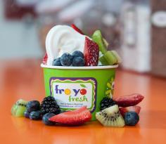 Froyo Fresh