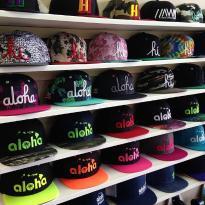 Aloha Boards