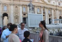 Rome Treasure hunts - Day Tour