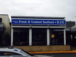 Kenmore Plaza Seafoods