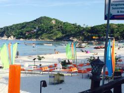 Rin Beach