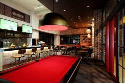 Homerun Sport Cafe