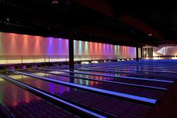 Bowlings Stones Brussel