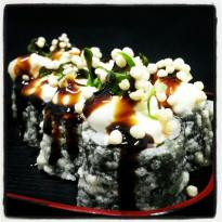 Taste and Temaki Sushi Bar e Lounge