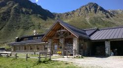 Rifugio Alpino Maddalene