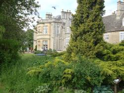 Wadenhoe House