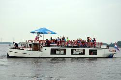 Cruise Ship Opolanin