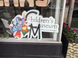 Children's Museum of Northeast Montana