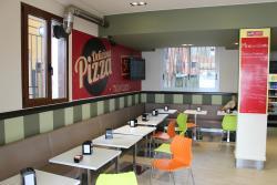 Il Caffe Gelato e l' Atelier della Pizza