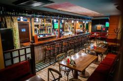 Irish Pub Finnegan`s
