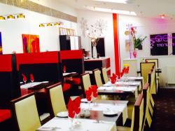 Ruchee Restaurant