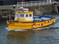 Skylark Coastal Cruises