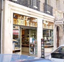 Boulangerie la Savoyarde