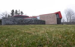 Black Loyalist Heritage Centre
