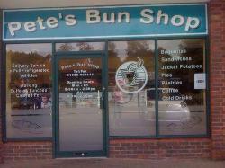 Pete's Bun Shop