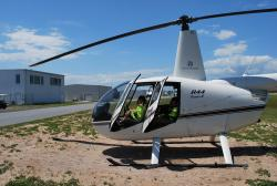 Timberview Helicopters