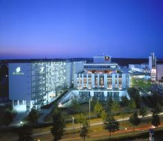 SI-Erlebnis-Centrum Stuttgart