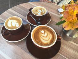 Cafe Cola'o